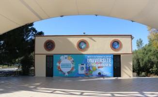 Üniversite öğrencileri için ücretsiz çamaşırhane