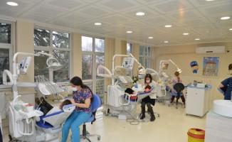 Uşak Diş Hekimliği Fakültesi ADEE üyeliğine kabul edildi