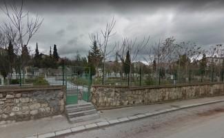 Uşak Elmalıdere Mezarlığı'na genişletme kararı