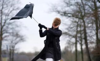 Uşak ve çevresi için kuvvetli rüzgar uyarısı