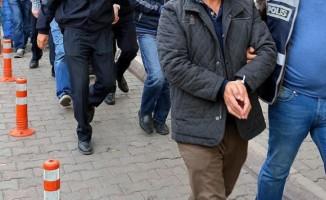 107 firari FETÖ'cü Türkiye'ye getirildi