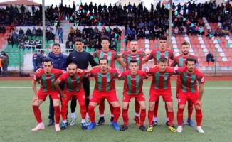 1308 Osmaneli Belediyespor şampiyonluğu garantiledi