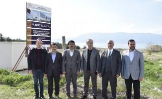 475 Yataklı devlet hastanesinin inşaatı Nisan'da başlıyor