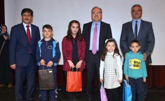 Afyonkarahisar'da Kütüphane Haftası kutlandı