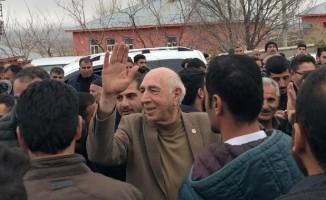 AK Parti'li İrfan Kartal, Brukanlı gençlerle buluştu