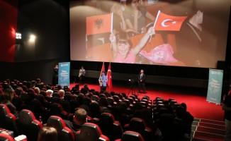 Arnavutluk'ta Türk Filmleri Haftası