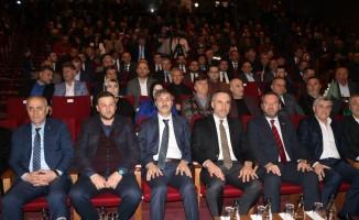 Başkan Alemdar projelerini açıkladı