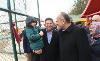 """Başkan Babaş: """"Mesleğimiz belediyecilik, sevdamız Kastamonu"""""""