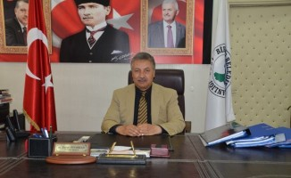 Birecik Belediye Başkanı Faruk Pınarbaşı 18 Mart mesajı