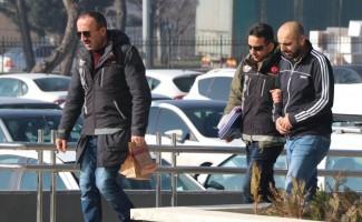 Bolu'da, uyuşturucu operasyonu: 1 gözaltı