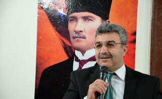 BTP Adayı Özkar'ın Çanakkale Zaferi'nin 104. Yıldönümü Mesajı