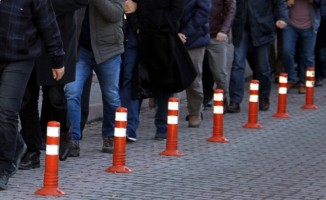 Bursa merkezli FETÖ soruşturmasında 50 şüpheli için yakalama kararı