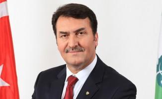 Bursa Osmangazi Mustafa Dündar ile yola devam dedi