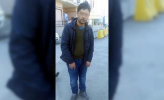 Cezaevi firarisi Orhangazi'de çaldı, Gemlik'te yakalandı