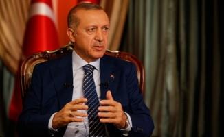 Cumhurbaşkanı Erdoğan: Ayasofya'yı müze olarak değil, cami olarak ziyarete açabiliriz