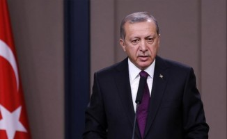 Cumhurbaşkanı Erdoğan, Yeni Zelanda'daki saldırıyı kınadı