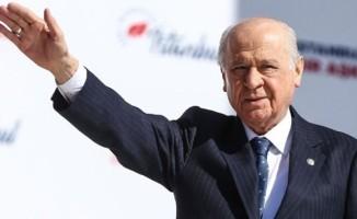 Devlet Bahçeli: İstanbul'da PKK'ya geçit yoktur, FETÖ'ye müsamaha yoktur