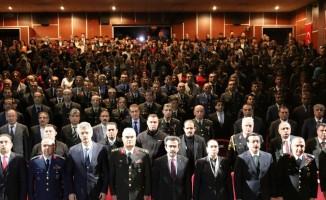 Diyarbakır'da 18 Mart Çanakkale Zaferi etkinlikleri