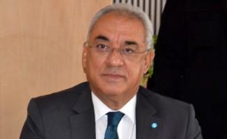 """DSP Genel Başkanı Aksakal: """"Devletin ekonomik beka sorunu var"""""""