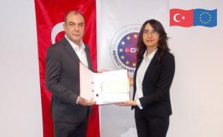 ESO, yeni AB Projesi ile Eskişehir'in ihracatına destek olacak