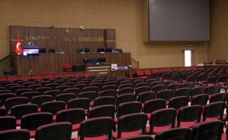 'Genelkurmay çatı davası'nda sona yaklaşıldı