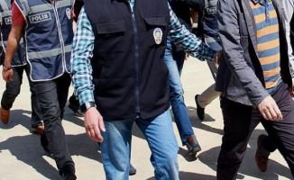 Hava Kuvvetleri'nde FETÖ soruşturması: 22 gözaltı