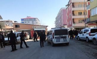 Iğdır'da silahlı kavga: 6 yaralı