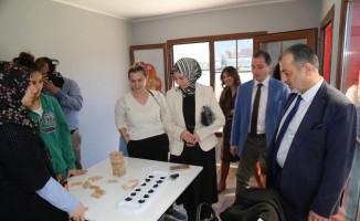 İskenderun'da STEM Kahve Evi projesi hayata geçirildi