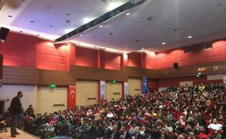 'İŞKUR Kampüste' programına yoğun ilgi