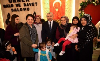 """İsmail Erdem: """"Aşık Veysel, Mustafa Kemal Mahalleleri'nin imarlarını 3-4 ay gibi kısa sürede çıkarırız"""""""