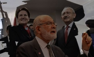 İşte CHP, SP ve İP'in isim isim PKK bağlantılı adayları
