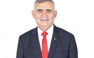 Keles ilçesinde belediye başkanlığını Mehmet Keskin kazandı.