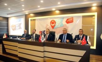 Kilis'te İstihdam Seferberliği kampanyası anlatıldı