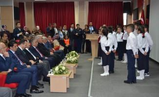 Konya Kütüphaneler Haftası etkinlikleri