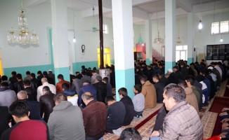 Lice'de 18 Mart şehitleri için mevlit okutuldu