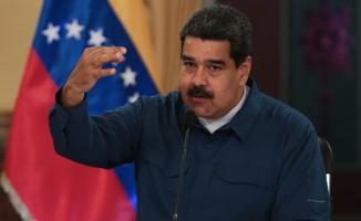 Maduro'dan ABD'yi çıldırtacak hamle!