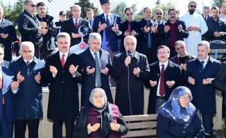 Malatya'da 18 Mart Şehitleri Anma Günü etkinliği