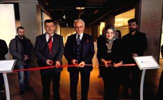 MEDAŞ Sanat Galerisi'nde Ulusal Seramik sergisi