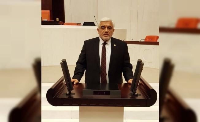 Milletvekili Dülger'in Çanakkale Zaferi'nin 104. Yıldönümü mesajı