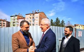 Milletvekili Kahtalı Cumhur ittifakı için destek istedi