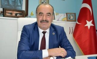 Mudanya Belediye Başkanı yeniden Hayri Türkyılmaz oldu