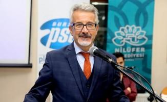Nilüfer'de Belediye Başkanı Turgay Erdem oldu