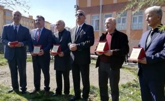 Öğrenci ve öğretmenler Muhasebeciler Haftası'nı kutladı