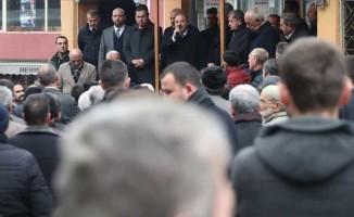 '' PKK'yı belediyelere sokmaya çalışıyorlar ''