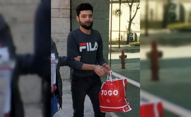 Sahte Suriye kimliğiyle yakalanan Iraklıya adli kontrol
