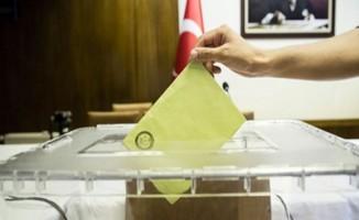 Seçim hazırlıkları tamamlandı
