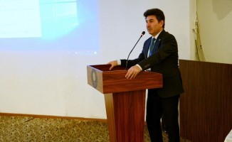 Uluslararası Sosyal Bilimler Kongresi Başladı