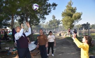 Vatandaşlar Ortaköy'ü çok sevdi