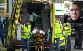 Yeni Zelanda'daki terörist geçmişte Türkiye'de bulunmuş