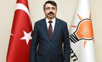 Yıldırım Belediye Başkanı Oktay Yılmaz oldu.
